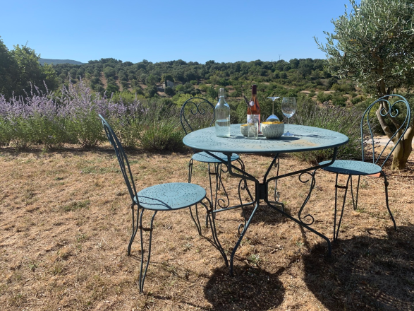 Ciel Du Luberon - You will always remember this lovely vacation in Bonnieux