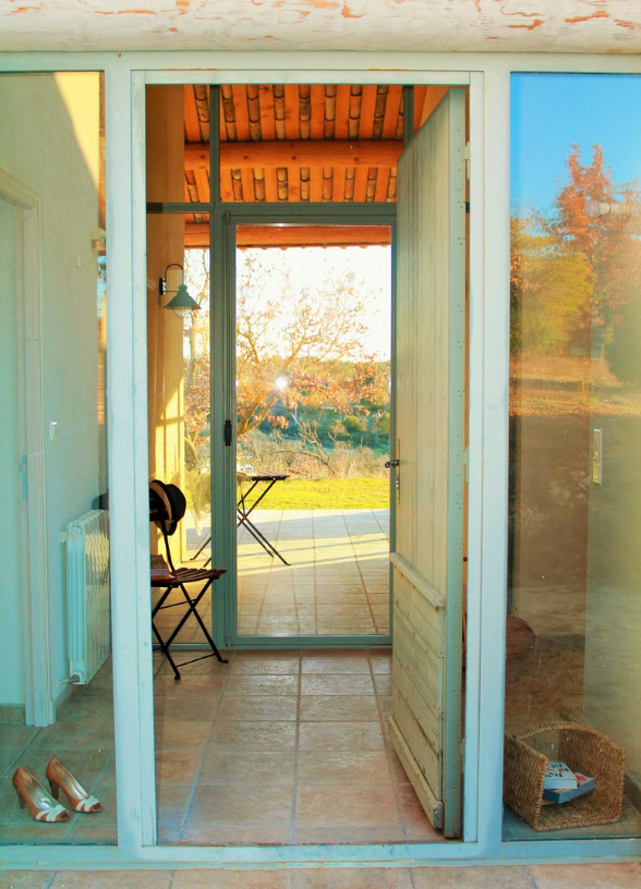 Bienvenue - Ciel Du Luberon in der Provence