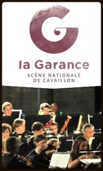 La Garance - Scène Nationale Cavaillon