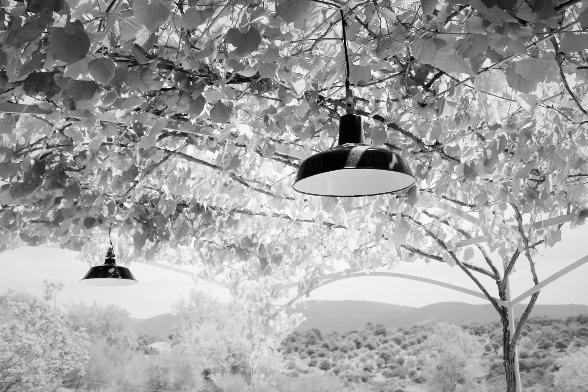 """Der Blick zum Luberon in der Provence, unbezahlbar im """"Parc Naturel Du Luberon"""", Bonnieux"""