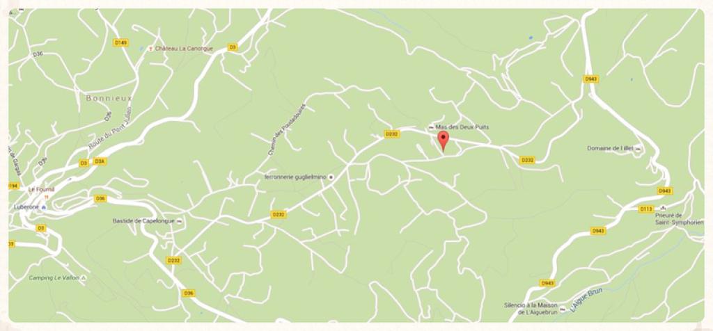 Ciel Du Luberon - Bonnieux. Provence - Vacances en Provence