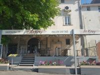 Le Kosy Restaruant Provence Luberon