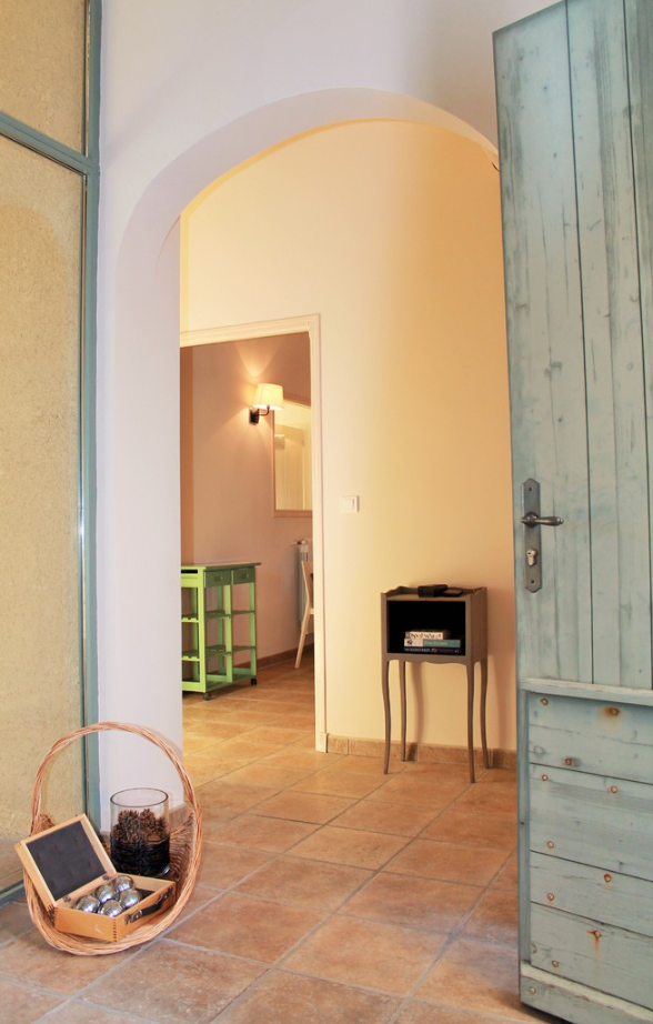 130qm große Ferien-Villa in Bonnieux, im Naturpark des Luberon