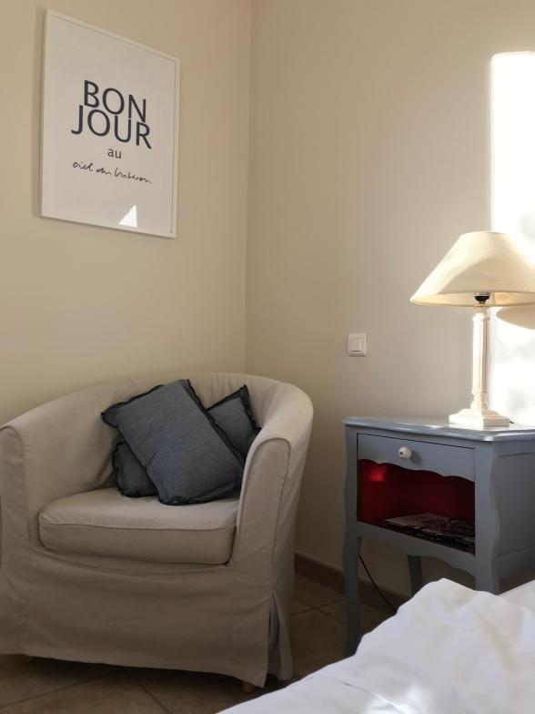 Eine helle Ferien-Villa mit 3 Schlafzimmern