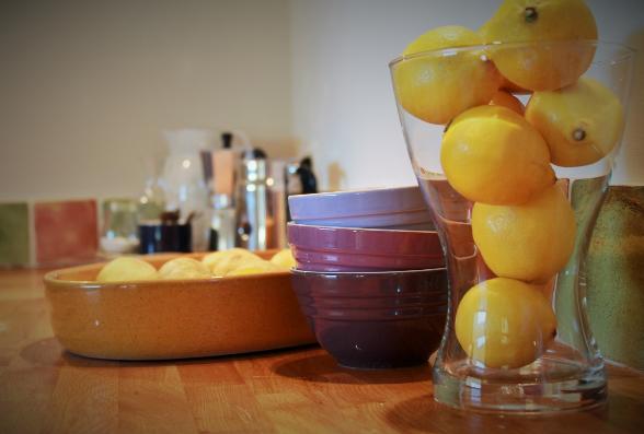 Genießen Sie Ihren Urlab - auch kulinarisch