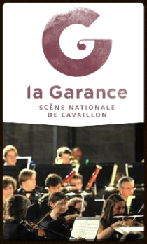 La Garance - Scène Nationale Cavaillon
