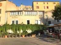 Le Tinel Bonnieux Provence