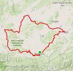 Tour 1 - Liberté Toujours - Vacances Provence